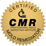 PMII Certified Mold Remediator
